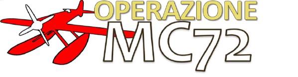 A.A.A. - Aviatori d'Italia, Sezione di Desenzano del Garda - Operazione MC72