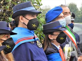 Torna la Festa degli Angeli con l'A.A.A. – Aviatori d'Italia di Caravaggio (BG)