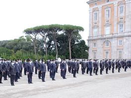 Scuola Specialisti AM Caserta: formazione standardizzata europea nel Corso Manutentori AER(EP) P-147