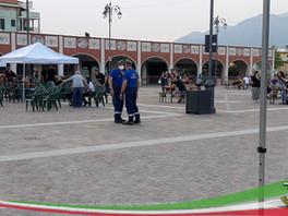 A.A.A. – Aviatori d'Italia, Sezione di Bergamo. Attività di volontariato Operativo