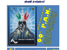 """""""Forum Aviatori"""" della Sezione A.A.A. di Fidenza: online il nr. 102, con al centro il volontariato!"""