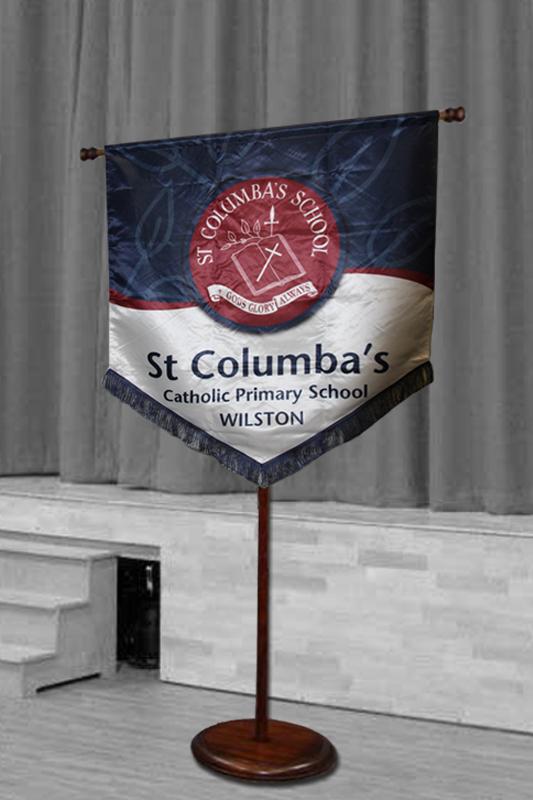St Columba's