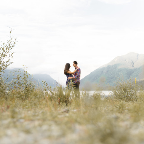 10 Engagement Photo Locations Near Vancouver 2020