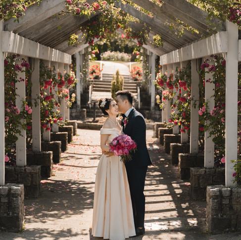 6 Types of Wedding Films Explained