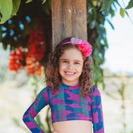 Camisa UV infantil Ref.: 85
