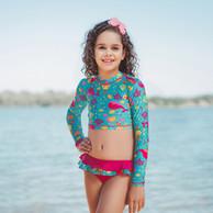 Camisa UV infantil Ref.: 191