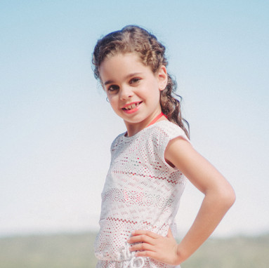Saída infantil Ref.: 194