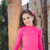 Camisa UV infantil Ref.: 198