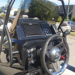 Highfield Steering