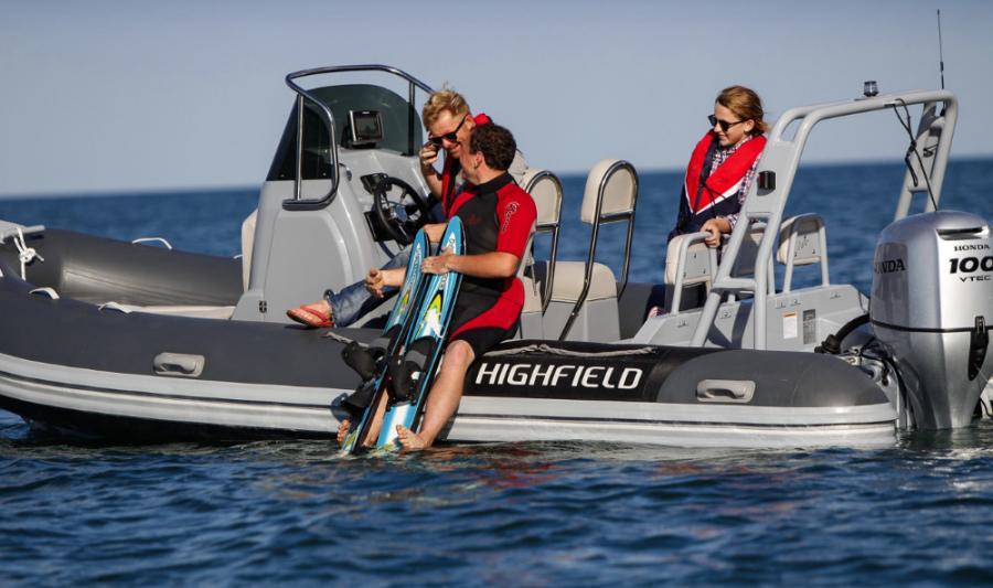 Highfield DL590