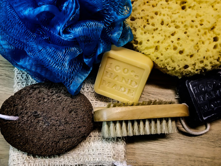 #1 The adventure to great soap & how to find it :  Small Town Girl
