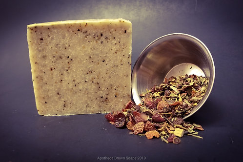 Bergamot & Black Tea