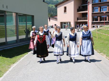 Bündner Jodlertag in Vals auf 2021 verschoben