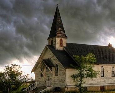 The Church of a Little Strength