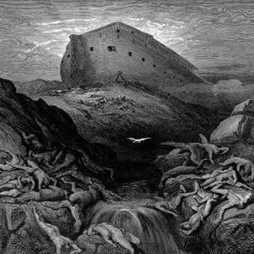 The Noah Chronicles: Volume I