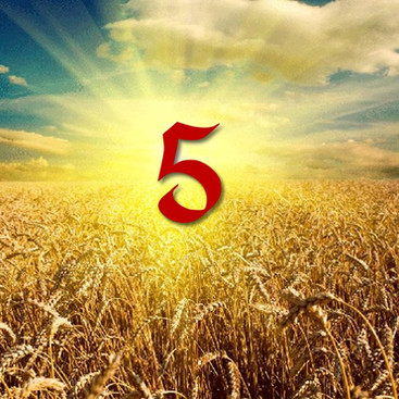 The Biblical Significance of the Number 5 – Part II