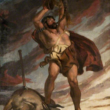 The Noah Chronicles: Volume II