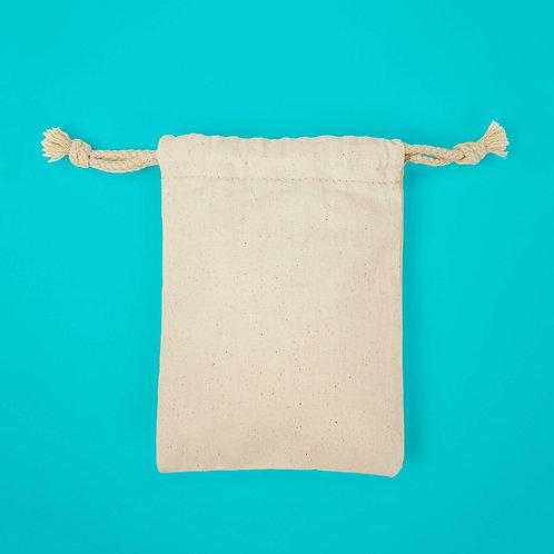 幫你保管 / 棉胚 束口袋 收納包