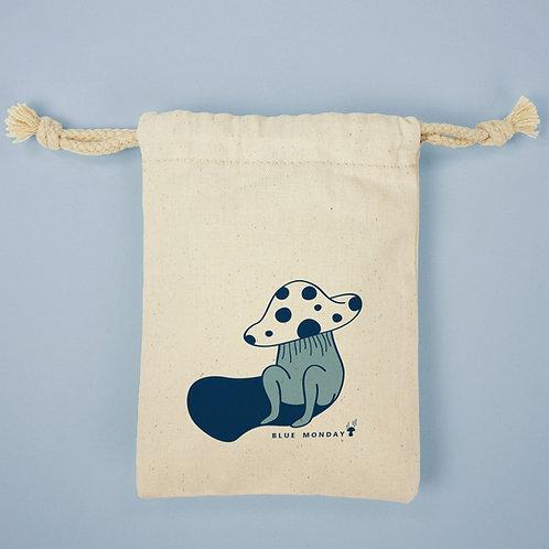 Blue Monday-束口袋