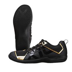 FOOTWORK 2 Gold