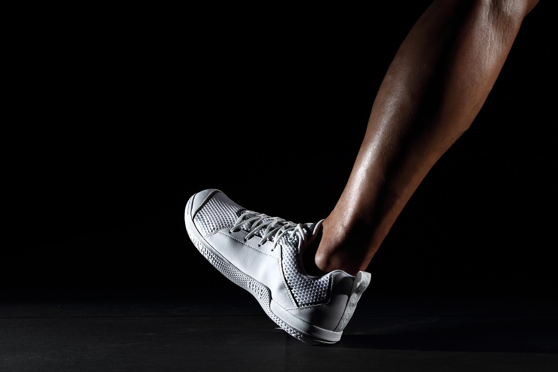 FOOTWORK XG White