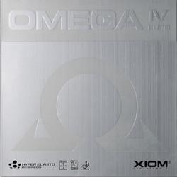 Omega IV Euro