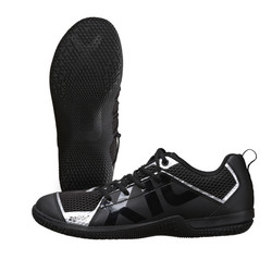 FOOTWORK 2 Silver