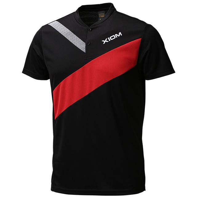 SEB Black Red