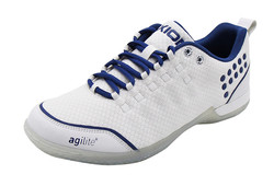 FOOTWORK 3 White