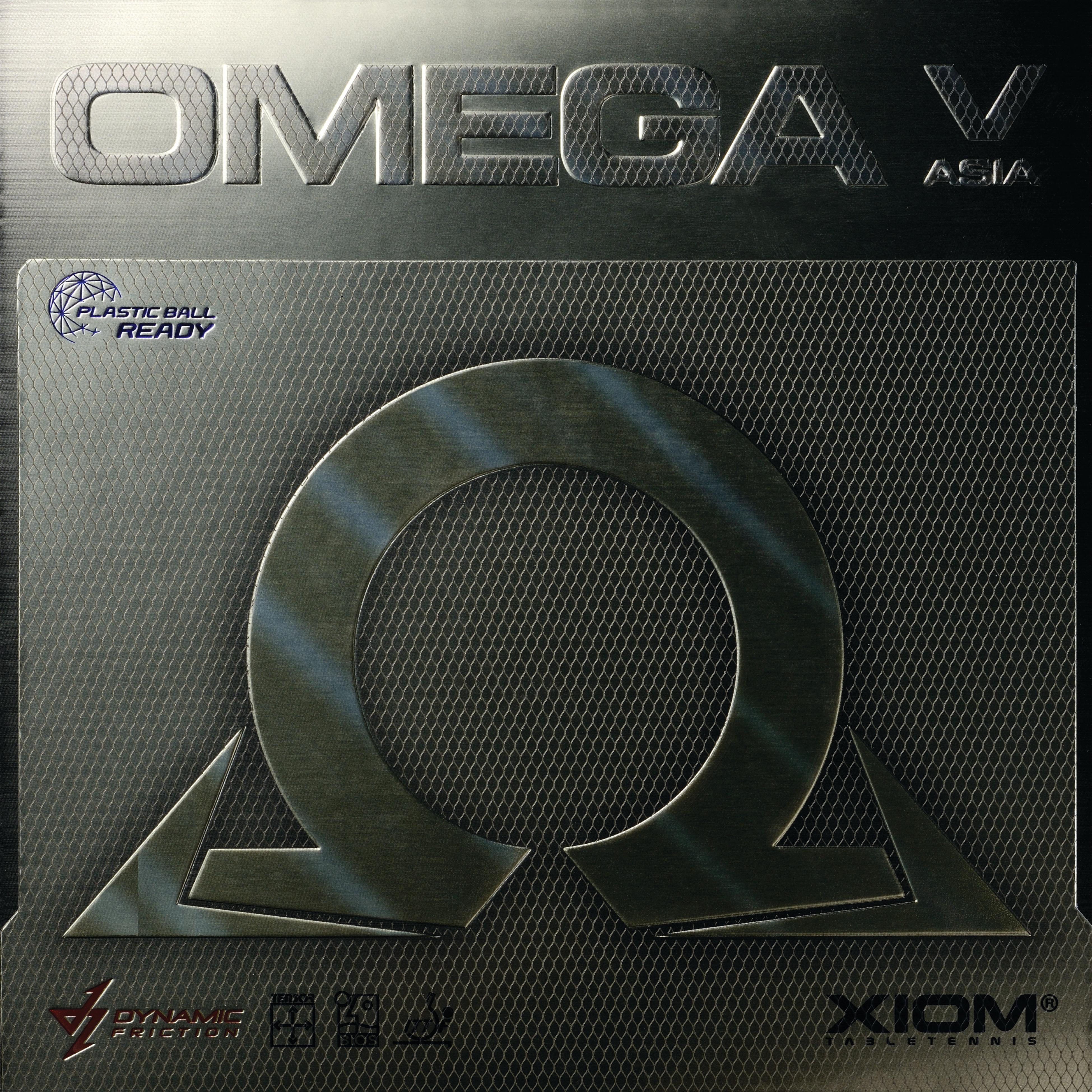 Omega V Asia