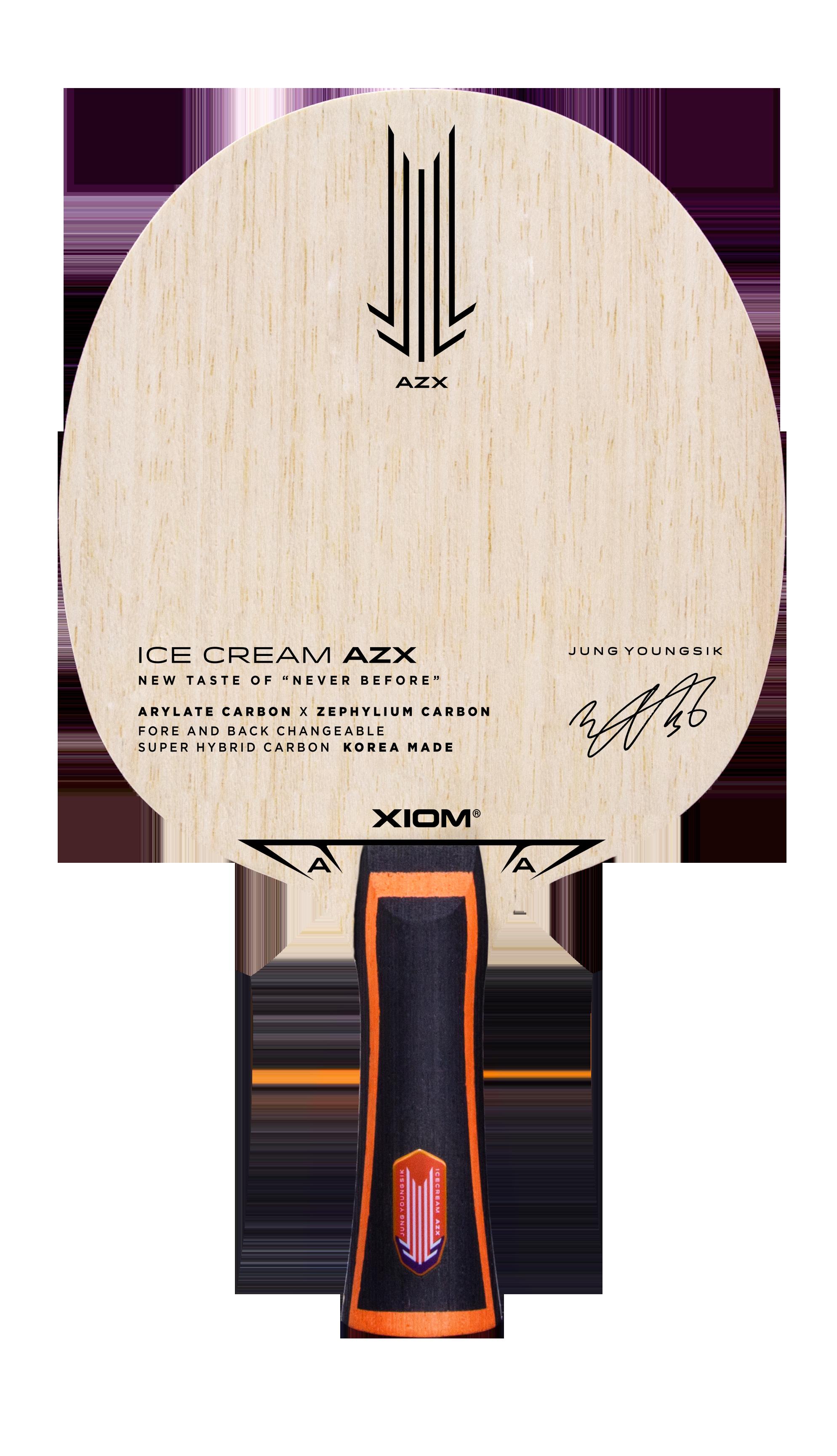 ICE CREAM AZX