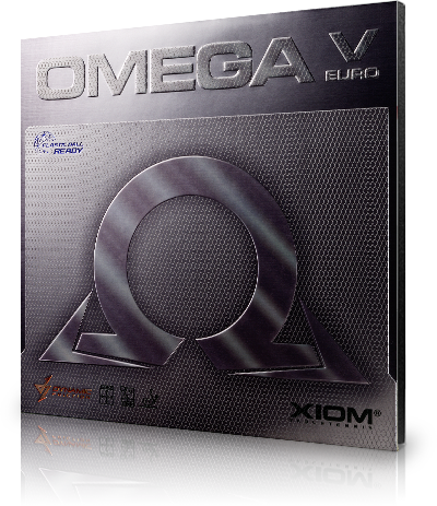 Omega V Euro