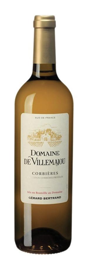 CORBIERES-LANGUEDOC Domaine de Villemajou