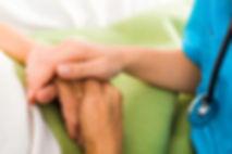 La perte d'autonomie peut également être la conséquence d'une malade psychique (Alzheimer, Parkinson, etc.) ou simplement le fait du vieillissement.