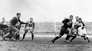Histoire rugby polynesie