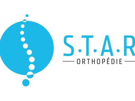 STAR Orthopédie, révolution dans le milieu de l'orthoprothèse