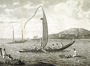 baie Matavai Cook Tupaia