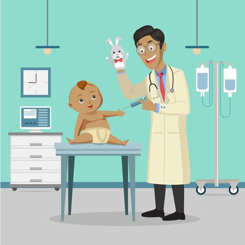 Vaccin bebe