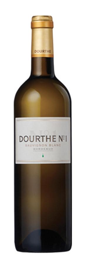 Bordeaux N°1 de Dourthe