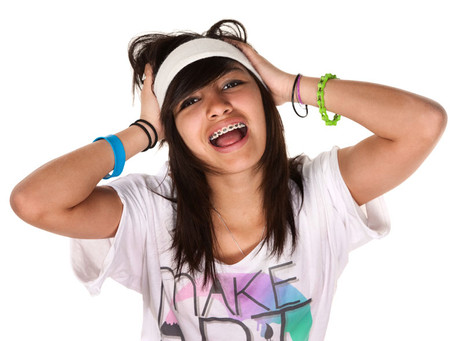 Orthodontie : accompagner le placement des dents