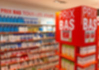 Pharmacie en Polynésie française