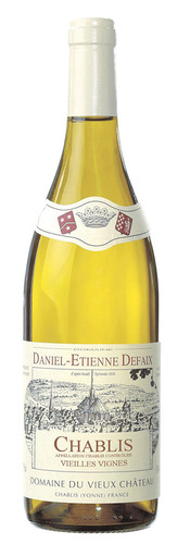 BOURGOGNE BLANC Daniel-Etienne Defaix