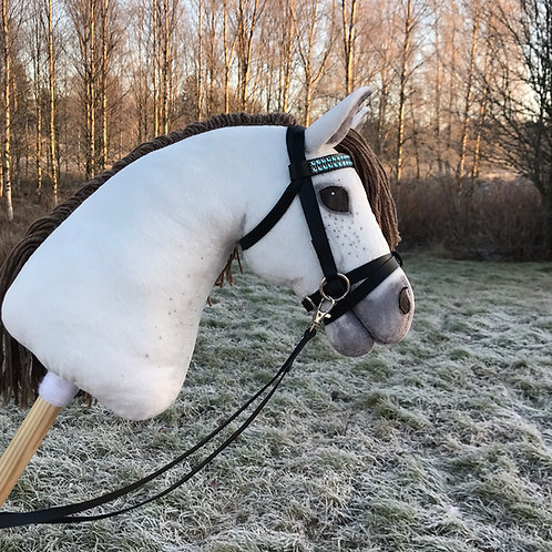 Happy Little Horse keppihevoskaava paperisena