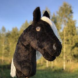 hobbyhorse keppihevonen käpphäst