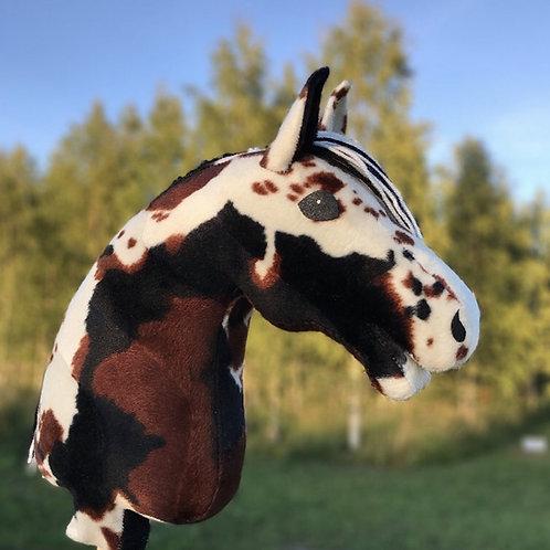 Happy Little Horse PDF keppihevoskaava