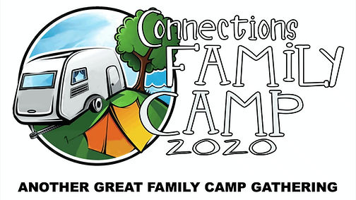 FAMILY CAMP 2020... some great things actually happened in 2020.