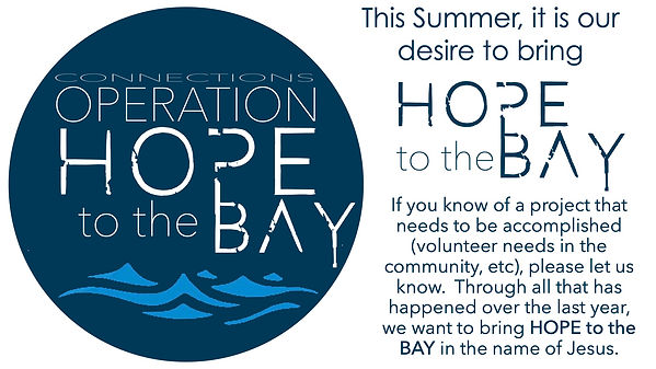 OPERATION HOPE TO THE BAY ANNOUNCEMENT.j