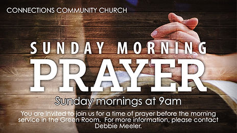 SUNDAY MORNING PRAYER ANNOUNCEMENT.jpg
