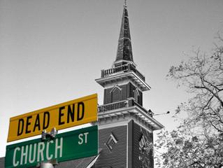 DEAD END CHURCH