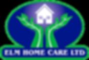 Elm Home Care logo